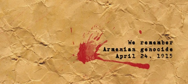 Armenian genocide cover